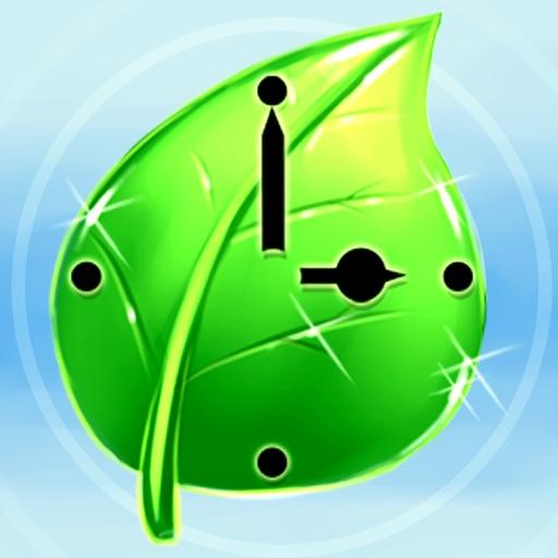 LeafClock