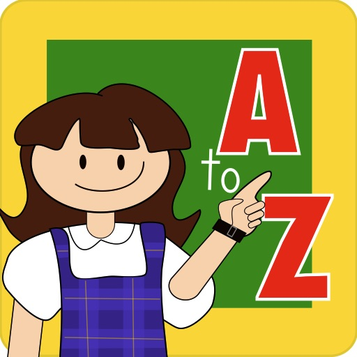 Jellybean Jigsaws A to Z - Learn the Alphabet with Fun Puzzles