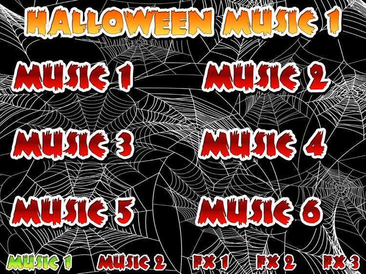 Halloween Music Creator HD