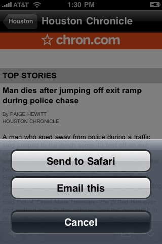 Houston Local News