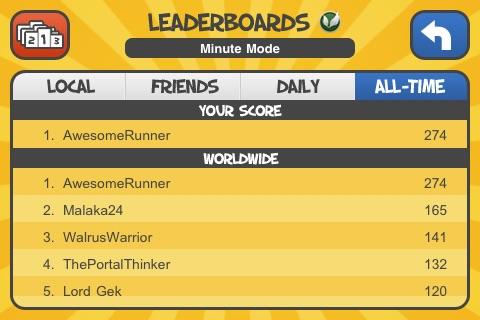 Run! screenshot-4