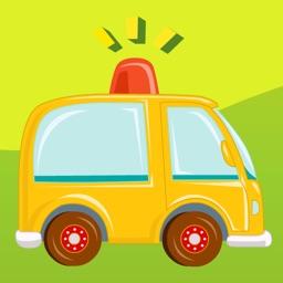 BevaGame - 贝嘟嘟的小汽车