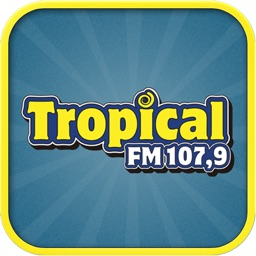 Rádio Tropical FM - São Paulo