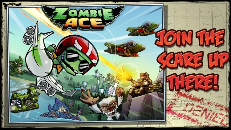 Zombie Ace screenshot-4