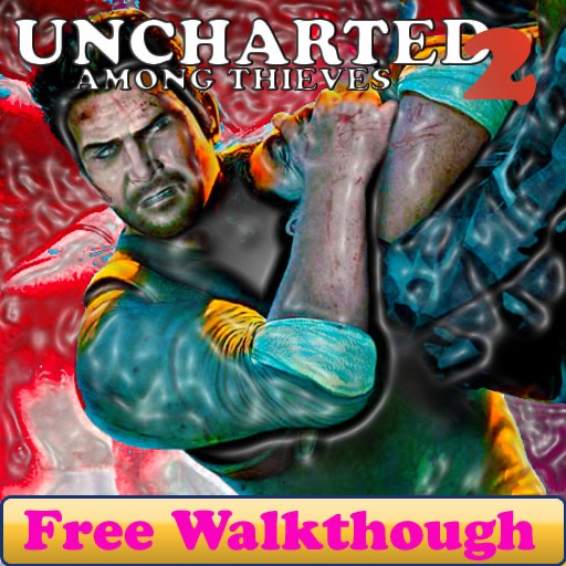 Uncharted 2:Among Thieves Walkthrough - FREE