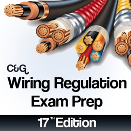 17th Edition Wiring Regulations Exam Prep - (City & Guilds 2382-12) BS7671