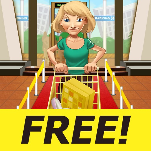 Shopping Madness Free