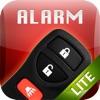 Burglar Alarm System Lite - iPhoneアプリ