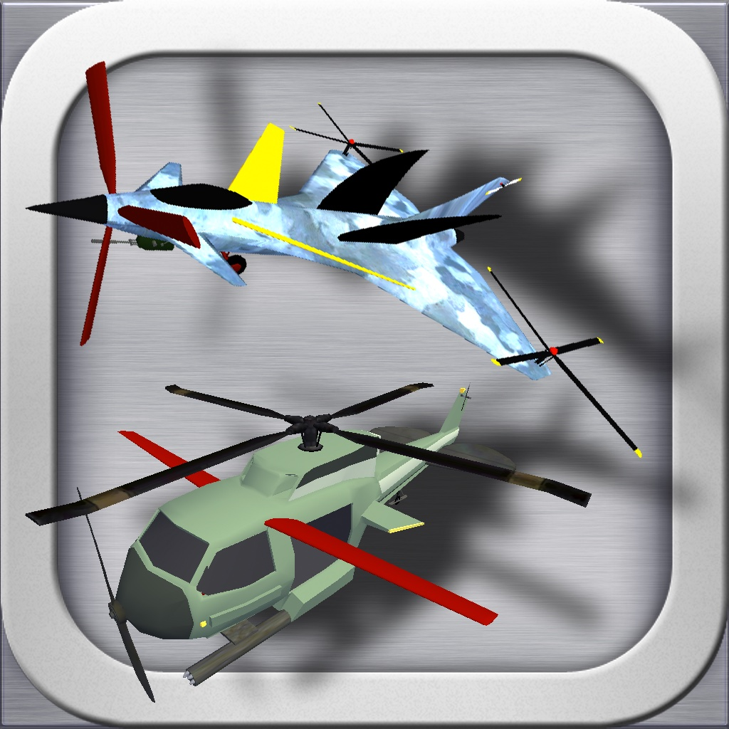 Plane Builder 3D Pro - Create n Fly your Creation