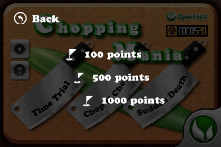 Chopping Mania screenshot-2