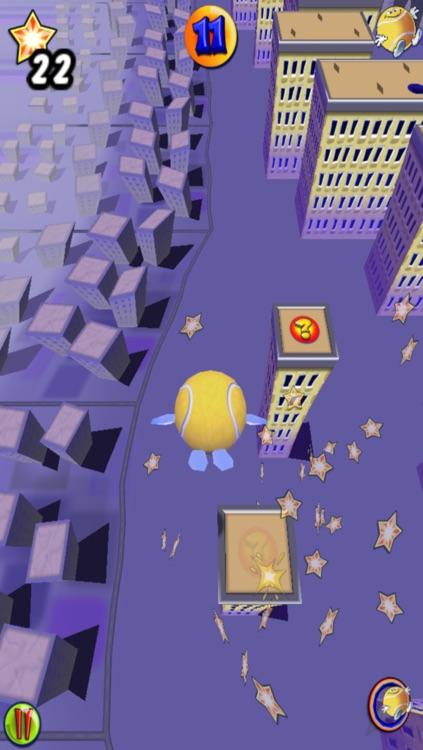 Bounder's World screenshot-4