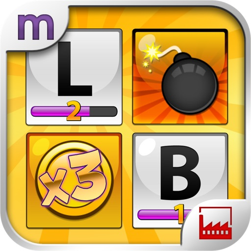 Letter Blitz: A Game That Boggles The Mind