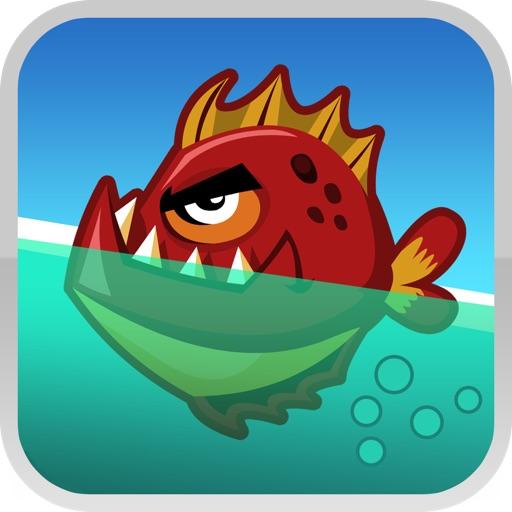 Fish Fury