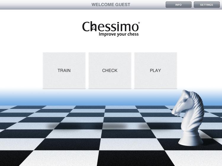Chessimo HD