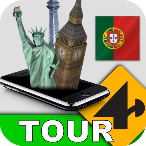 Tour4D Lisbon