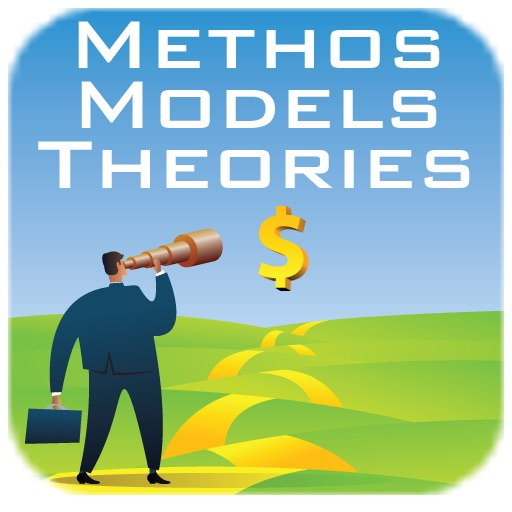 My MBA - Methods, Models & Theories