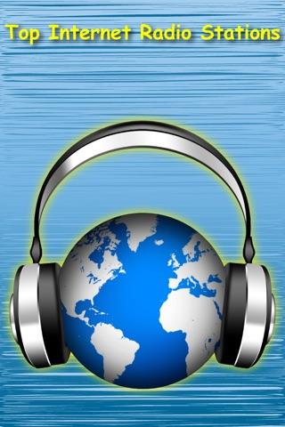 Top Internet Radio Station Скриншоты3