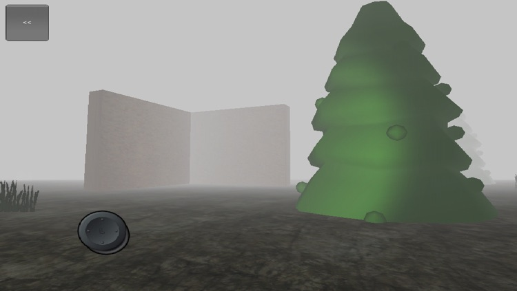 Slender-Man Xmas screenshot-1