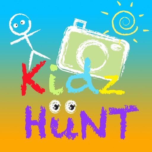 Kidz Hunt icon