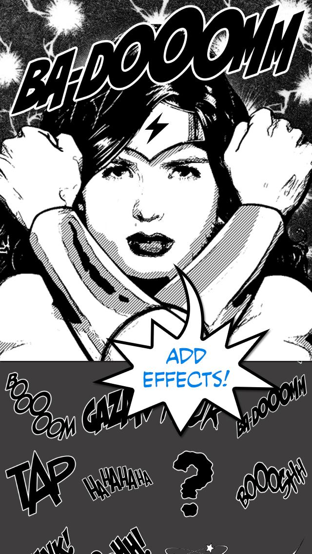 Comicfyのおすすめ画像3