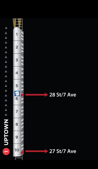 Exit Strategy Nyc Subway Map review screenshots