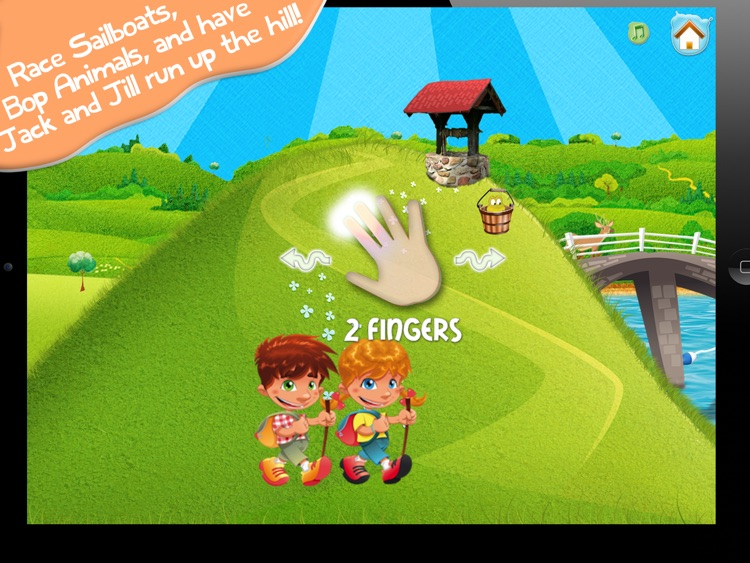 Toddler Tunes Free: Singalong Songs For Kids screenshot-4