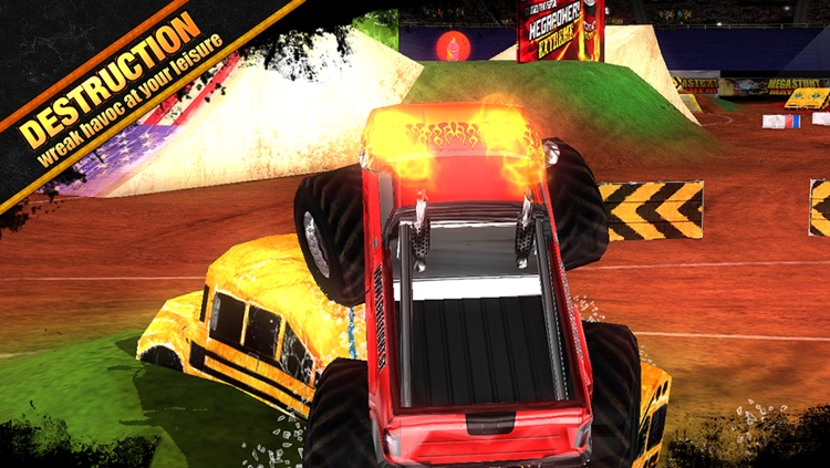 MEGASTUNT™ Mayhem screenshot-2