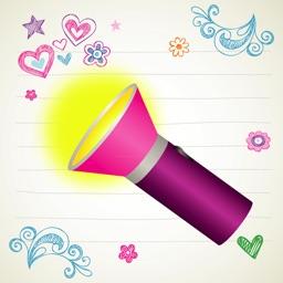 iPink Flashlight Pro