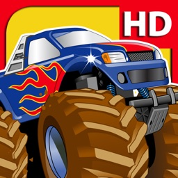 Monster Truck NOS Racing - Free