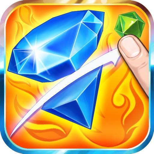 Amazing Diamond Breaker HD
