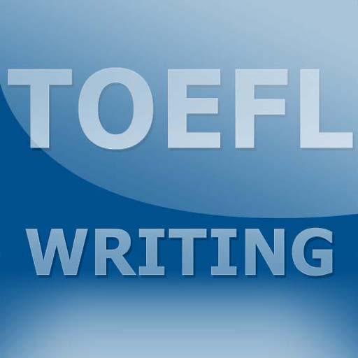 TOEFL Essay Writing - Practice On the Go