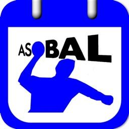 Fixtures for Liga Asobal Handball Spain