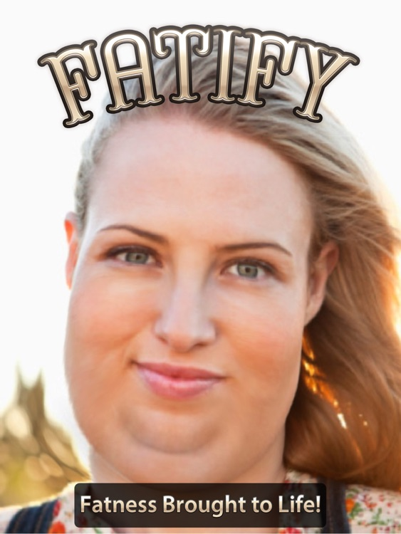 Fatify HD screenshot-1