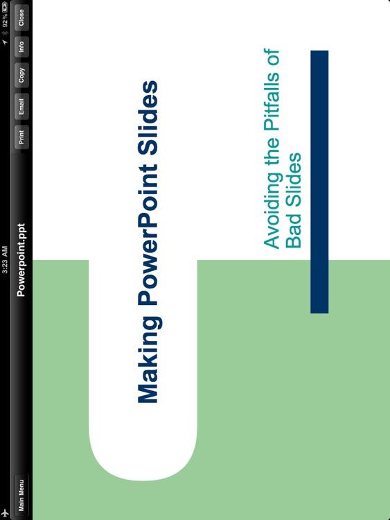 Printing for iPad Printer Verification screenshot-4