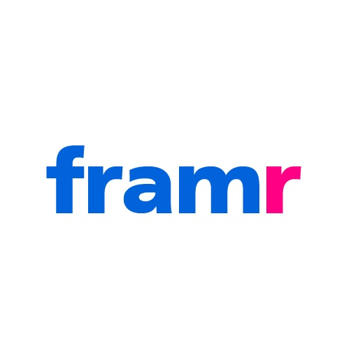 framr - a flickr slideshow