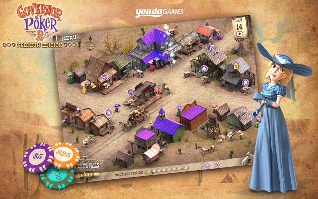 governor of poker 2 free download mac