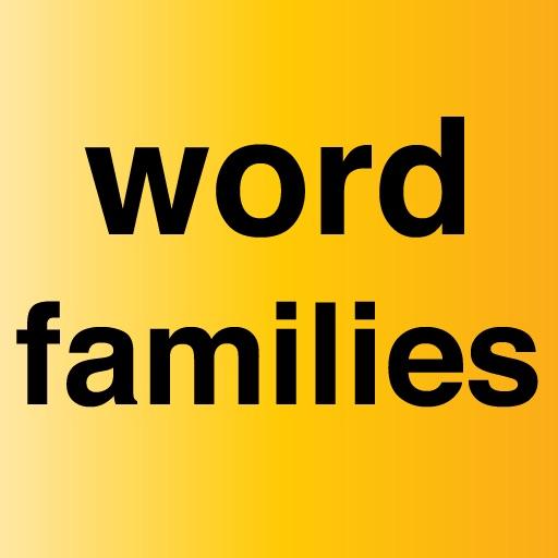 WordFamilies