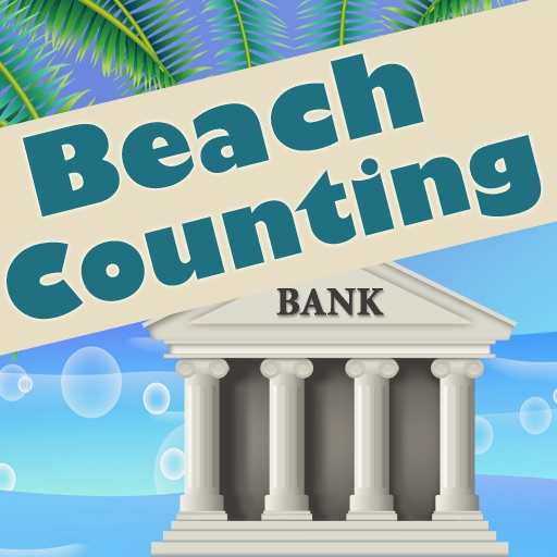 Beach Counting - Learn To Count
