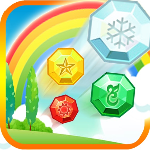 Rainbow Rush icon