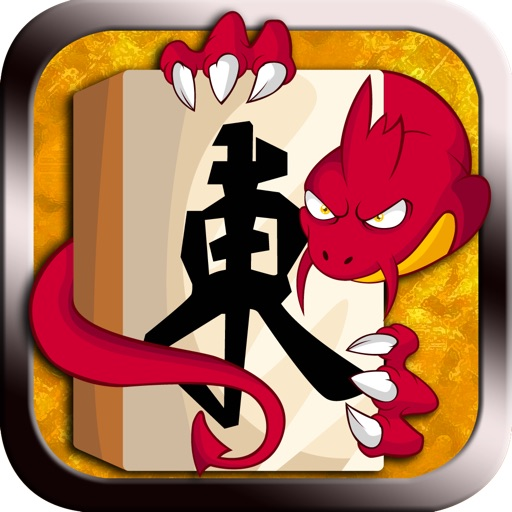 GP Mahjong Solitaire