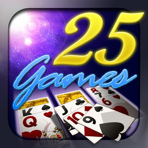 Aces Solitaire Pack 2 Deluxe icon
