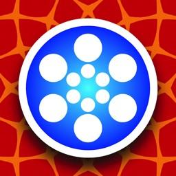 "Kooleido - a ""Stunning!"", highly interactive, kaleidoscope experience!"