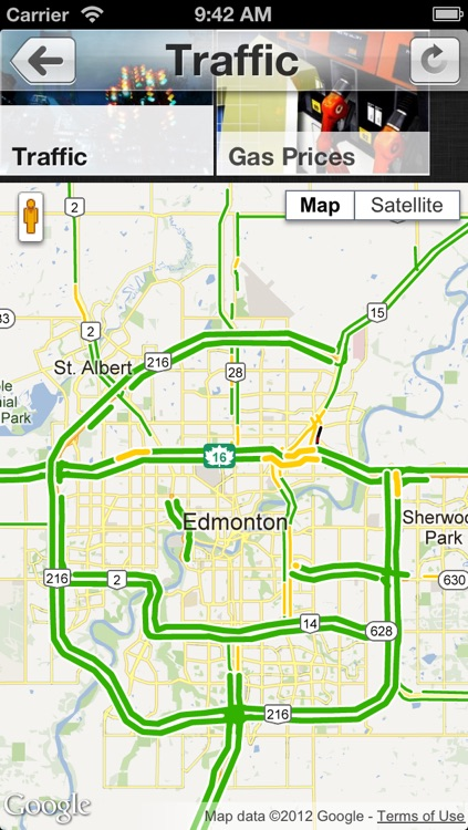 Edmonton CityMinute