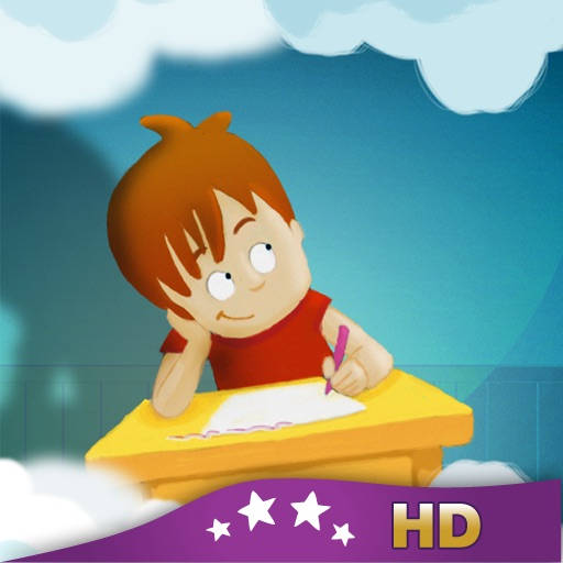 When I grow up HD - Children's Story Book icon
