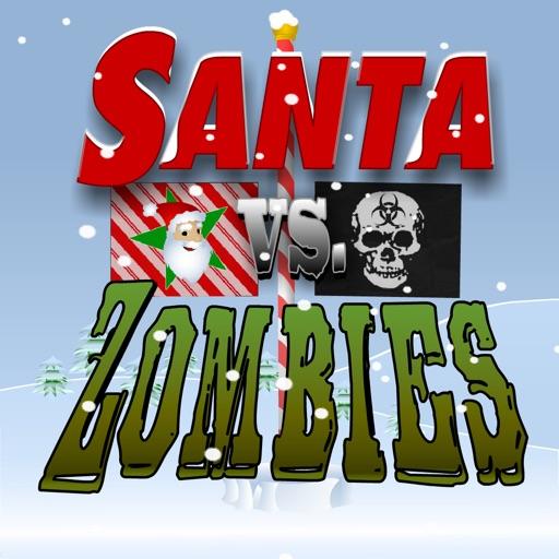 Aaargh! Санта-Клаус против зомби пираты