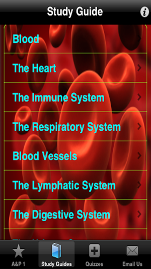 Anatomy and Physiology 2 on the App Store