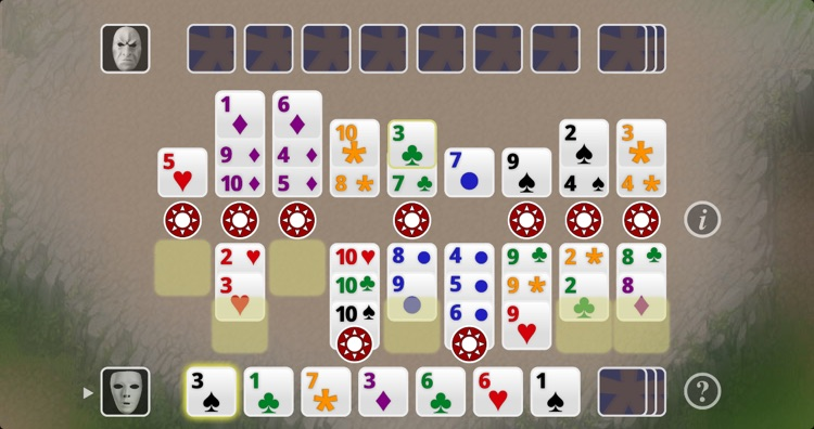 3-Card Brigade Poker screenshot-3