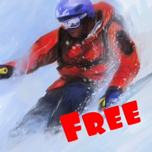 Real Skiing Free