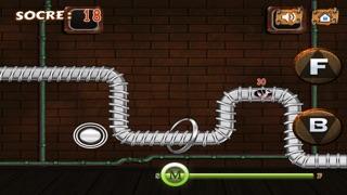 Screenshot #6 for Cool Plumber Bot - Amazing Robot Logic Game