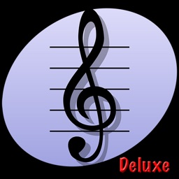 Treble Clef Kids Deluxe